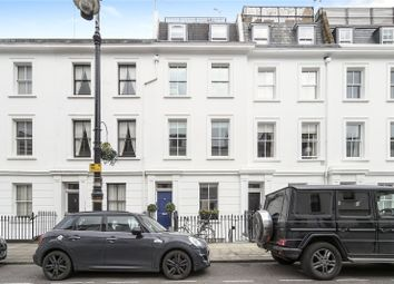 Thumbnail 5 bed terraced house to rent in Westmoreland Terrace, London