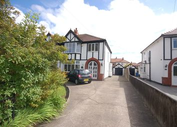 Thumbnail 3 bed semi-detached house for sale in 296 Victoria Road West, Cleveleys