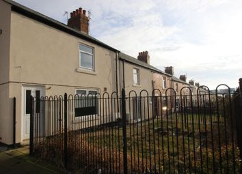 Thumbnail 3 bed terraced house to rent in Thomas Street, Easington Colliery, Peterlee