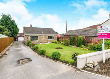 Thumbnail 2 bed detached bungalow for sale in Wainfleet Road, Freiston, Boston