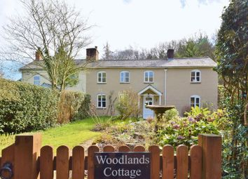 Thumbnail 4 bed semi-detached house for sale in Dancing Green, Ross-On-Wye