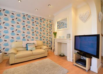 Thumbnail 2 bedroom terraced house for sale in Jervis Road, Stamshaw, Portsmouth, Hampshire