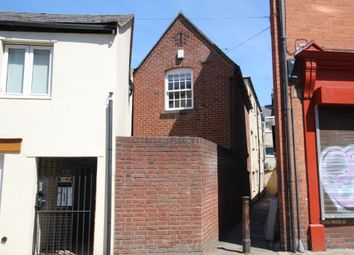 1 bed terraced house to rent in New Street, Lower High Street, Cheltenham GL50