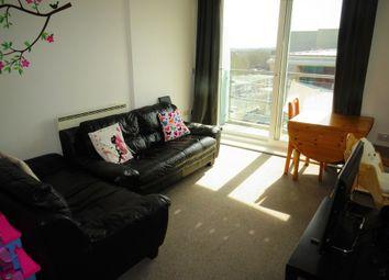 Thumbnail 1 bed flat for sale in Hamlyn House, High Street, Feltham