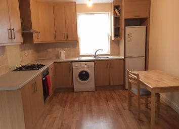 Thumbnail 4 bed town house to rent in London Road, Isleworth