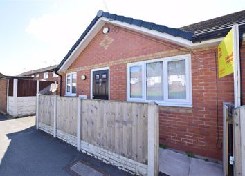 Thumbnail 2 bed detached bungalow to rent in Oakdale Road, Wallasey, Wirral