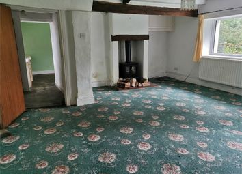Thumbnail 4 bed detached house to rent in Bassenthwaite Lake, Cockermouth
