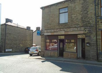Thumbnail 1 bed flat to rent in Grane Road, Haslingden