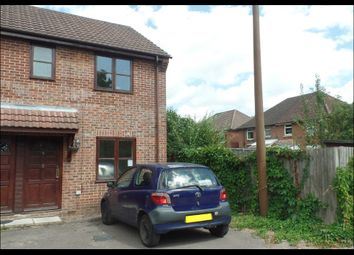 Thumbnail 2 bed semi-detached house for sale in Percy Road, Regents Park, Southampton