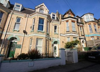 Thumbnail 1 bedroom flat for sale in Cross Park, Ilfracombe
