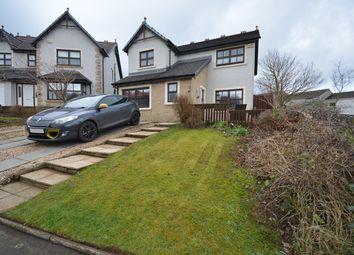 Thumbnail 4 bed detached house for sale in Lomond View, Symington, Kilmarnock
