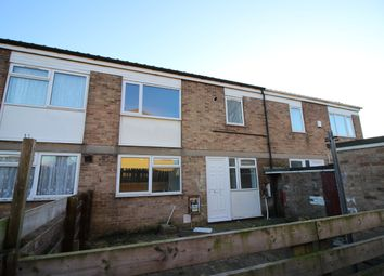 Thumbnail 3 bed terraced house to rent in Eskdale Place, Newton Aycliffe