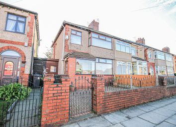 Thumbnail 3 bed semi-detached house for sale in Ennerdale Drive, Litherland