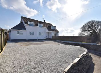 Thumbnail 4 bed detached house for sale in St. Teath, Bodmin