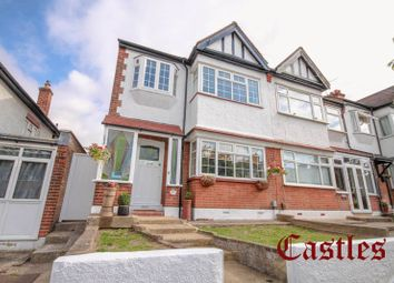 5 bed terraced house for sale in Malvern Avenue, Highams Park E4
