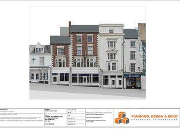 Thumbnail Land for sale in 13-17, Bridge Street, Northampton