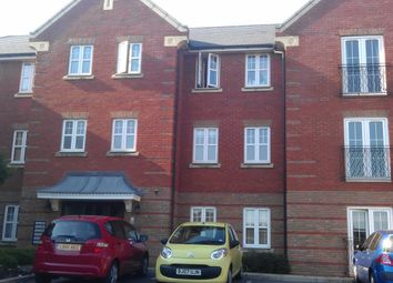 Thumbnail 2 bed flat to rent in Thornbury Close, Mill Hill