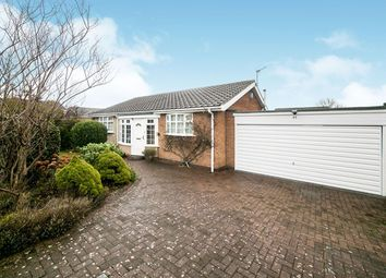 Thumbnail 3 bed bungalow for sale in The Cedars, Whickham, Newcastle Upon Tyne