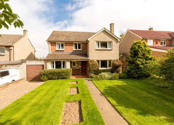 Thumbnail 4 bed property for sale in Ravelrig Road, Balerno