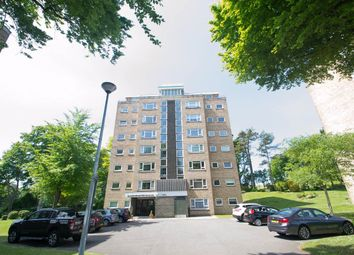 Thumbnail 2 bed flat for sale in Compton Place Road, Eastbourne