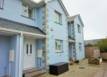 Thumbnail 3 bed terraced house for sale in Albert Road, St. Austell