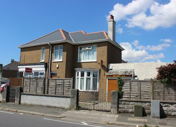 Thumbnail 3 bedroom detached house for sale in Roman Way, Plymouth