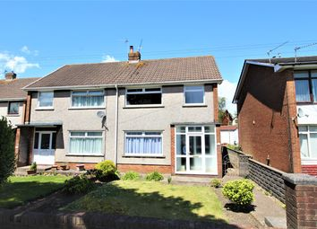 3 bed semi-detached house for sale in Quarry Dale, Rumney, Cardiff CF3