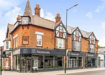 Thumbnail 1 bed flat for sale in High Street, Hampton Hill, Hampton