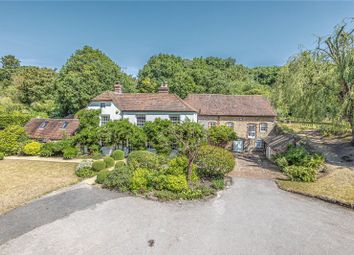 Thumbnail 6 bed property for sale in Chantry Lane, Storrington, West Sussex