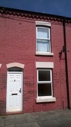 Thumbnail 2 bedroom terraced house to rent in Curate Road, Anfield, Liverpool