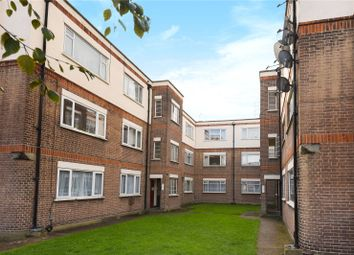 Thumbnail 2 bed flat to rent in Rayleigh Court, New Road, Wood Green, London