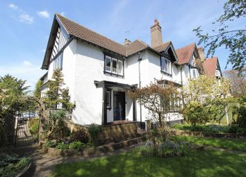 Thumbnail 4 bed semi-detached house for sale in Longton Road, Trentham, Stoke-On-Trent