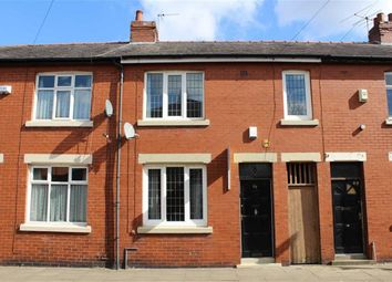 Thumbnail 3 bedroom terraced house for sale in Taylor Street, Broadgate, Preston