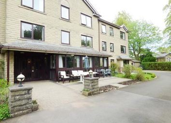 Thumbnail 1 bed flat for sale in Homemoss House, Buxton, Derbyshire