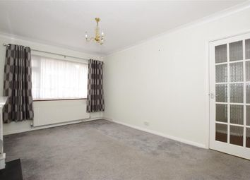 Thumbnail 2 bed semi-detached bungalow for sale in Knights Walk, Abridge, Essex
