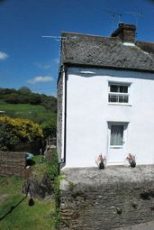 Thumbnail 3 bed cottage for sale in Tregony Hill, Tregony, Truro