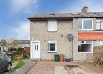 Thumbnail 2 bed flat for sale in 53 Broomside Terrace, Corstorphine, Edinburgh