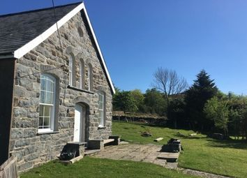 Thumbnail 3 bed barn conversion to rent in Roman Bridge, Dolwyddelan