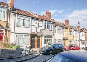 Thumbnail 2 bed terraced house for sale in Nelson Street, Bedminster, Bristol