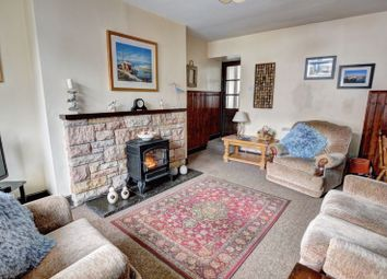 Thumbnail 2 bedroom terraced house for sale in Taylor Street, Seahouses, Northumberland