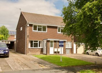 Thumbnail 2 bed semi-detached house for sale in Clover Grove, Telford