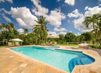 Thumbnail 6 bed villa for sale in Casa De Campo Marina, La Romana, Do