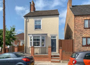 Thumbnail 3 bed detached house for sale in Beech Lane, Stretton, Burton-On-Trent