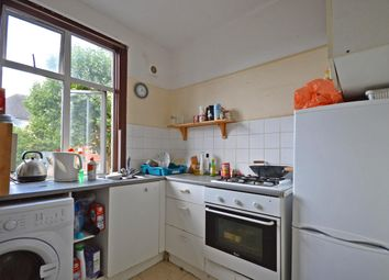 Thumbnail 3 bed flat to rent in Cavendish Road, Colliers Wood, London
