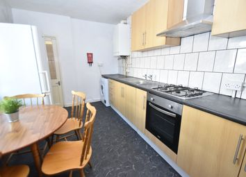 Thumbnail 4 bed property to rent in Arabella Street, Roath, Cardiff