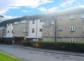 Thumbnail 1 bed flat to rent in Manor House Way, Isleworth