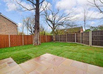 Thumbnail 3 bed detached house for sale in The Street, Ulcombe, Maidstone, Kent