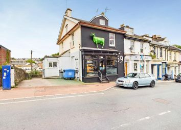 Thumbnail Block of flats for sale in Abbey, Torbay Road, Torquay