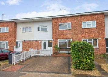 Thumbnail 3 bed terraced house for sale in Parkway, Stevenage, Hertfordshire