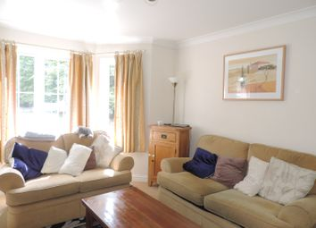 Thumbnail 2 bed flat to rent in Broughton Road, Banbury